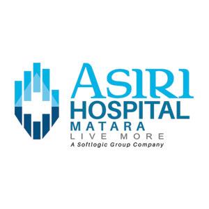 Asiri Surgical Hospital PLC