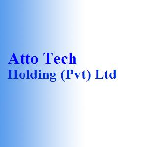 Atto Tech Holding (Pvt) Ltd