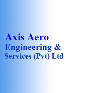 Axis Aero Engineering & Services (Pvt) Ltd