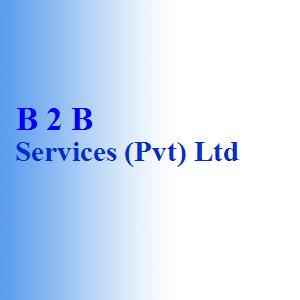 B 2 B Services (Pvt) Ltd