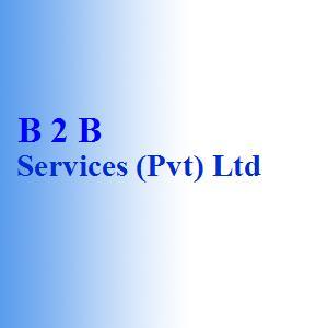 B 2 B Services (Pvt) Ltd
