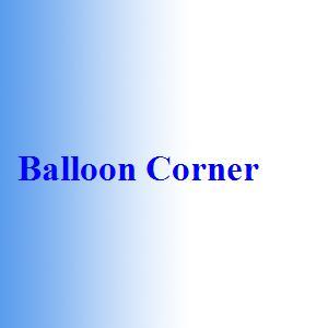 Balloon Corner