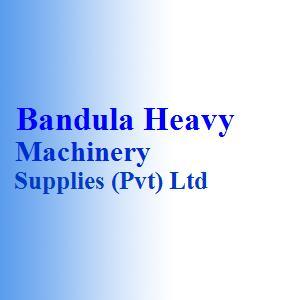 Bandula Heavy Machinery Supplies (Pvt) Ltd