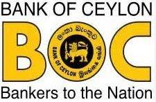 ATM - Bank Of Ceylon