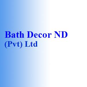Bath Decor ND (Pvt) Ltd