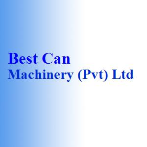 Best Can Machinery (Pvt) Ltd