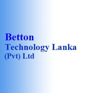 Betton Technology Lanka (Pvt) Ltd