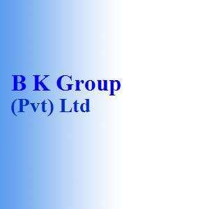 B K Group (Pvt) Ltd