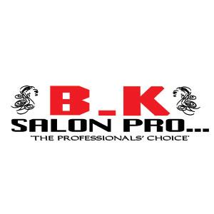 B K Salon Pro