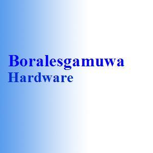 Boralesgamuwa Hardware