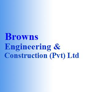 Browns Engineering & Construction (Pvt) Ltd