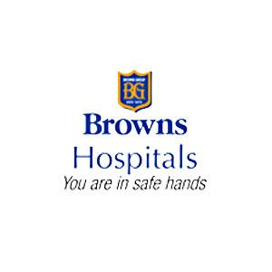 Browns Hospitals