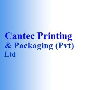Cantec Printing & Packaging (Pvt) Ltd