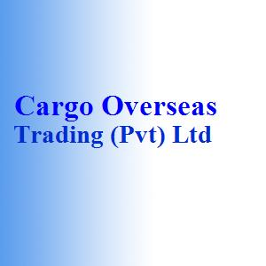 Cargo Overseas Trading (Pvt) Ltd
