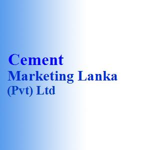 Cement Marketing Lanka (Pvt) Ltd