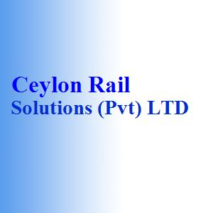 Ceylon Rail Solutions (Pvt) LTD