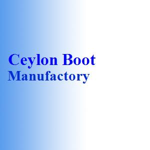 Ceylon Boot Manufactory