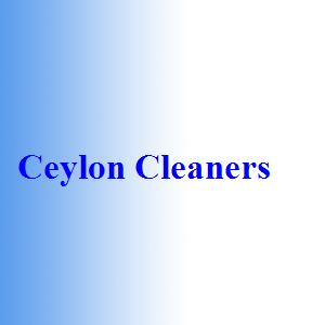 Ceylon Cleaners