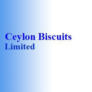 Ceylon Biscuits Limited