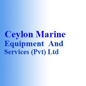 Ceylon Marine Equipment  And Services (Pvt) Ltd