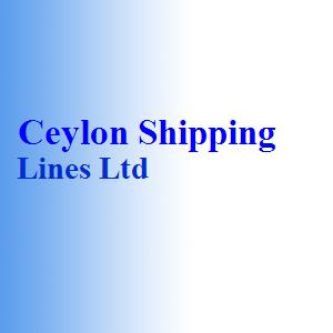 Ceylon Shipping Lines Ltd