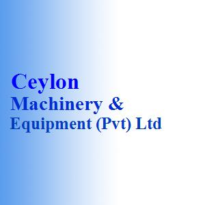 Ceylon Machinery & Equipment (Pvt) Ltd