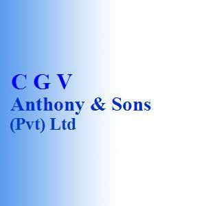 C G V Anthony & Sons (Pvt) Ltd