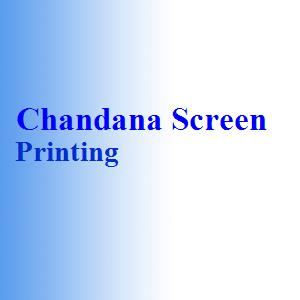 Chandana Screen Printing