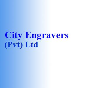 City Engravers (Pvt) Ltd