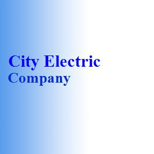 City Electric Company