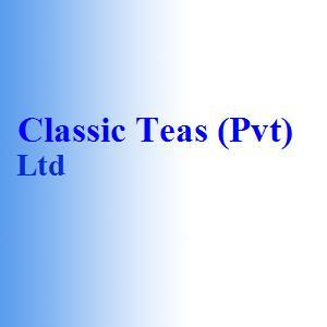 Classic Teas (Pvt) Ltd