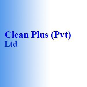 Clean Plus (Pvt) Ltd