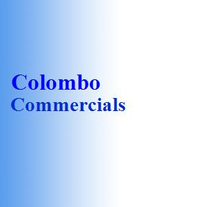 Colombo Commercials