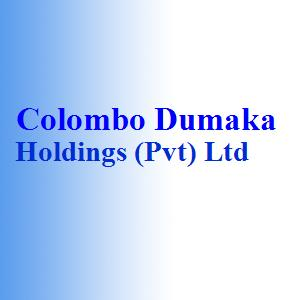 Colombo Dumaka Holdings (Pvt) Ltd