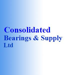 Consolidated Bearings & Supply Ltd