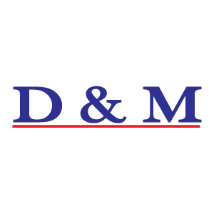 D & M Engineering Co (Pvt) Ltd