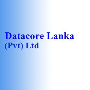 Datacore Lanka (Pvt) Ltd