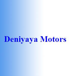 Deniyaya Motors