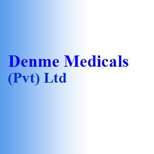 Denme Medicals (Pvt) Ltd