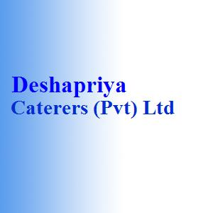 Deshapriya Caterers (Pvt) Ltd
