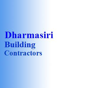 Dharmasiri Building Contractors