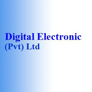Digital Electronic (Pvt) Ltd