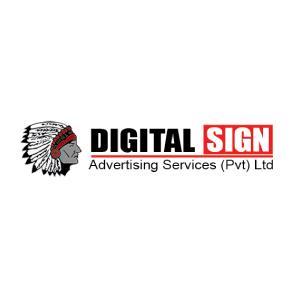 Digital Sign Events