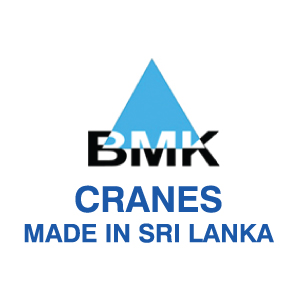 Dilum BMK Engineers (Pvt) Ltd