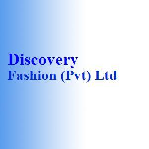 Discovery Fashion (Pvt) Ltd
