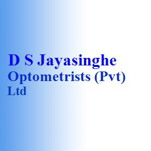 D S Jayasinghe Optometrists (Pvt) Ltd