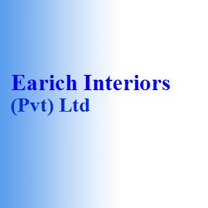 Earich Interiors (Pvt) Ltd