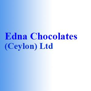 Edna Chocolates (Ceylon) Ltd