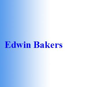 Edwin Bakers