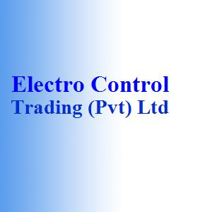 Electro Control Trading (Pvt) Ltd